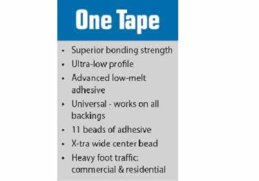 Carpet Seaming Tape and Iron large image 10
