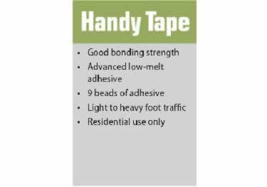 Carpet Seaming Tape and Iron large image 7