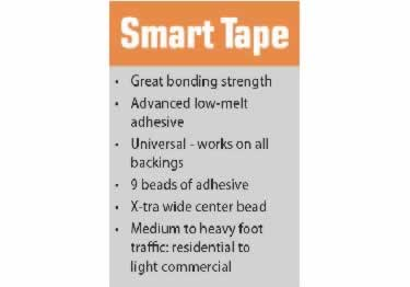 Carpet Seaming Tape and Iron large image 9