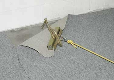 Carpet Puller by National Equipment NCE71  large image 6