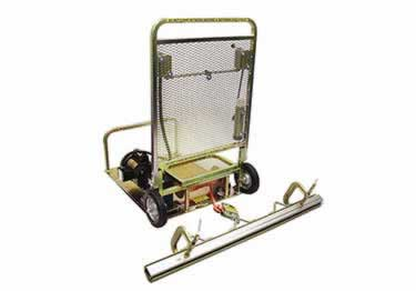 Carpet Puller by National Equipment NCE71 large image 7