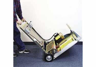 Carpet Puller by National Equipment NCE71  large image 8