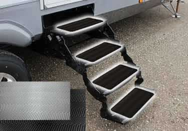 Anti Slip Self Adhesive Step Treads