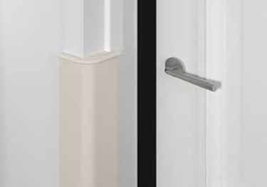 Inpro® High Impact Door Frame Guards large image 5