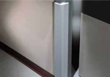 Inpro® High Impact Door Frame Guards large image 6