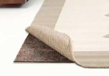 Rug Pad Kloud Comfort Standard Non Slip Grip