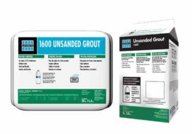 Laticrete® 1600 Unsanded Grout™ large image 6