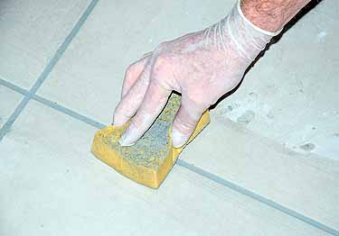 Laticrete® 1600 Unsanded Grout™