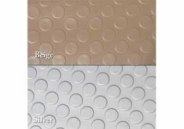 Vinyl Metallic Color Flooring Rolls large image 7
