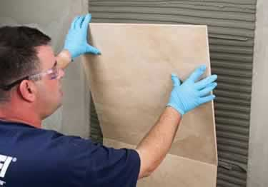 MAPEI® Ultraflex™ LFT™ - Large Format Tile Mortar with Polymer large image 1