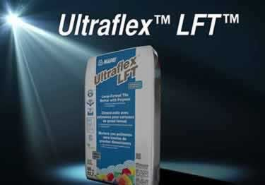 MAPEI® Ultraflex™ LFT™ - Large Format Tile Mortar with Polymer large image 6