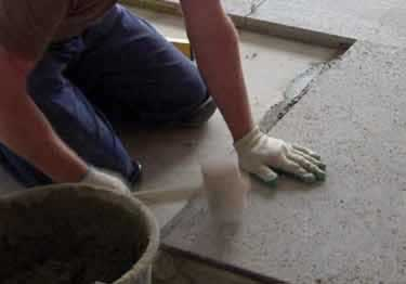 Mapei Ceramic Tile Mortar Polymer Enriched