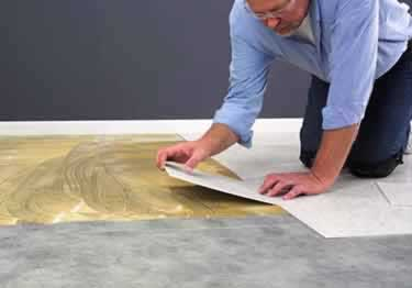 MAPEI® Ultraplan® Easy - Self-Leveling Underlayment Easy-Preparation large image 4