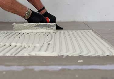 MAPEI® Ultraflex™ LHT™ - Heavy Format Tile Mortar with Polymer large image 1