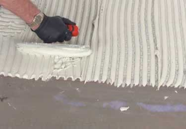 MAPEI® Ultraflex™ LHT™ - Heavy Format Tile Mortar with Polymer