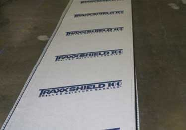 Concrete Moisture Barrier Peel&Stick by Traxx™ large image 1