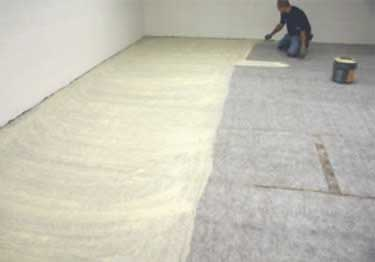 Concrete Moisture Barrier Peel&Stick by Traxx™ large image 4