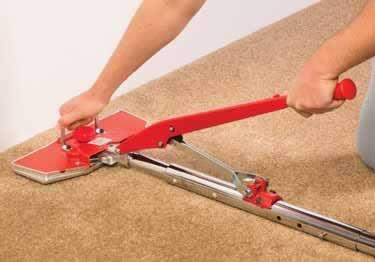 Carpet Stretchers by Roberts