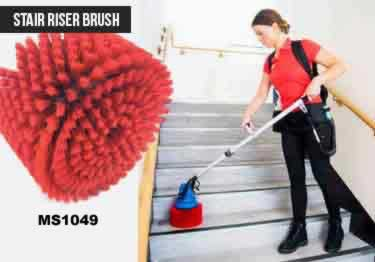 Motor Scrubber Cordless Cleaning Machine large image 9