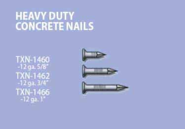 Carpet Tack Strip Concrete Nails by TRAXX™ large image 10