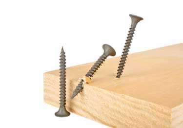 Carpet Tack Strip Concrete Nails by TRAXX™
