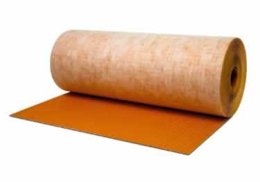 Schluter® DITRA and DITRA-XL | Waterproof Uncoupling Membrane large image 2