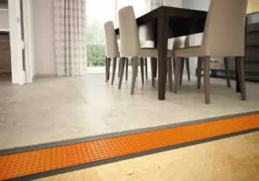 Schluter® DITRA and DITRA-XL | Waterproof Uncoupling Membrane large image 6