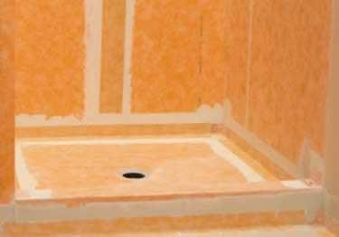 Schluter Kerdi Waterproofing Vapor Er Membrane Large Image