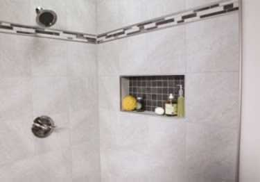 Schluter KERDI BOARD SN Shower Niches large image 1