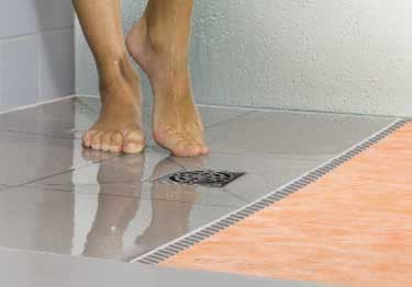 Schluter KERDI Shower Tray ST large image 1