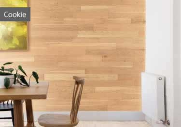 Wood Wall Planks | Peel and Stick large image 9