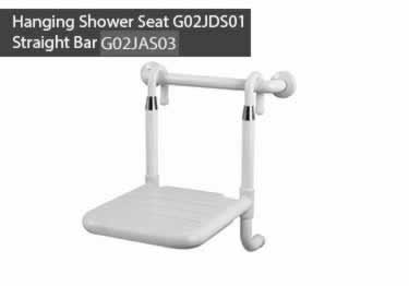 Shower Seats Benches and Stools large image 16