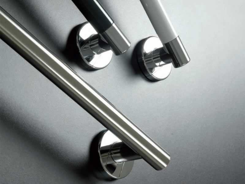 Designer Colored Straight Grab Bars large image 6