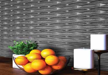 Decorative Dimensional Wall Panels