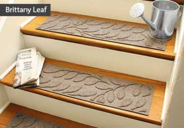 Stair Mats | Carpeted Tread Covers large image 2