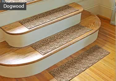 Stair Mats | Carpeted Tread Covers large image 4