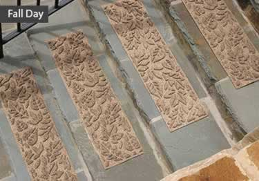 Stair Mats | Carpeted Tread Covers large image 7
