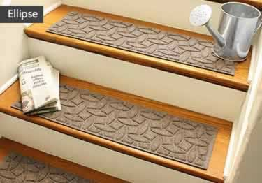 Stair Mats | Carpeted Tread Covers large image 8