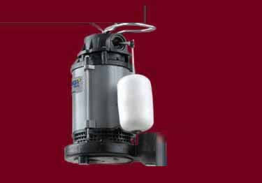 Blue Angel® Sump Pumps