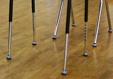 Furniture Leg Floor Savers and Sliders