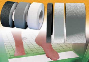 Non Slip Tape Bath Shower 3M™ and KSC large image 5