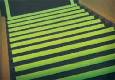 Non Slip Tape Safety and Glow-In-The-Dark  large image 2