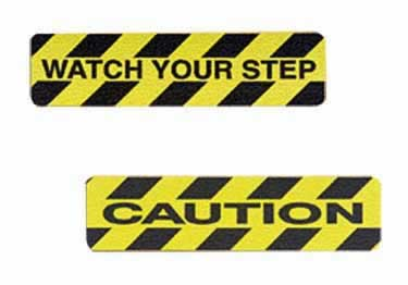 Non Slip Tape Safety and Glow-In-The-Dark  image
