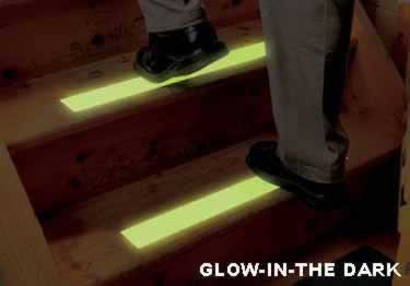 Non Slip Tape Safety and Glow-In-The-Dark  large image 9